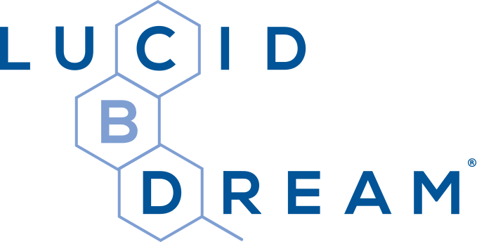 CBD Products for Generalized Anxiety Disorders | Lucid Dream CBD