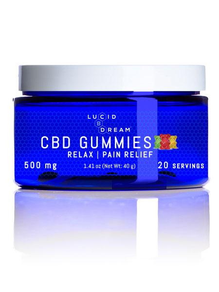 CBD Gummies for sale Online | Buy CBD Edibles near me