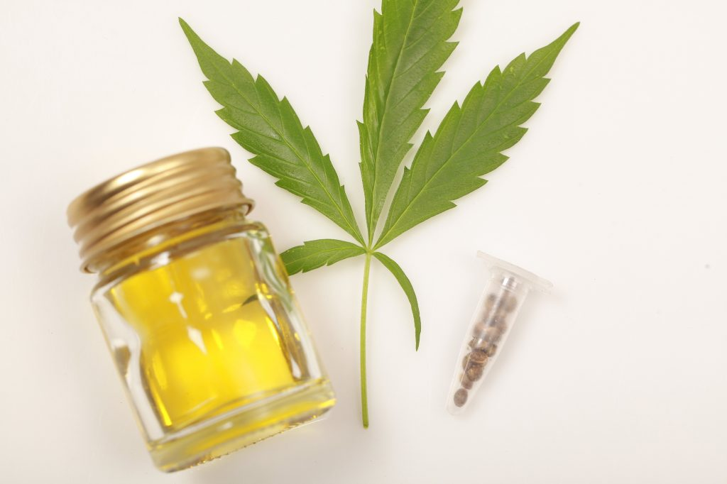 where are good organic cbd oil products?